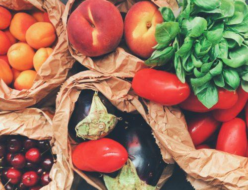 Frutta e verdura di stagione: una scelta di gusto, benessere e… portafogli!